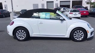 2017 Volkswagen Beetle Palm Springs, Palm Desert, Cathedral City, Coachella Valley, Indio, CA 811652
