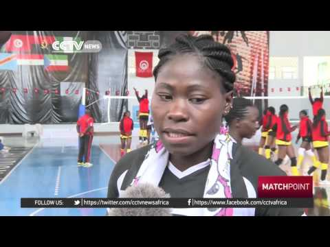Kenyan teams kick off on a winning high in Tunisia volleyball tourney