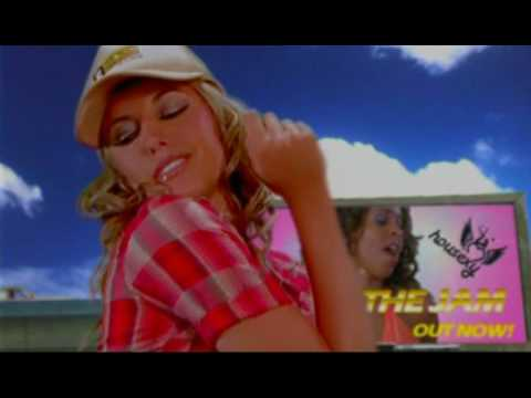 D.O.N.S. Feat. Technotronic - Pump Up The Jam (Official Video HQ)