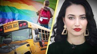 Boys Have Periods, Too! | Martina Markota