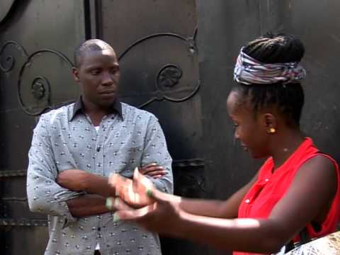 The housemaid interview - Kansiime Anne