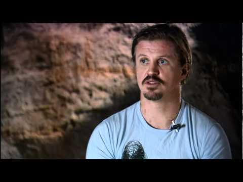 Entrevista com Dan Wyllie (em inglês)