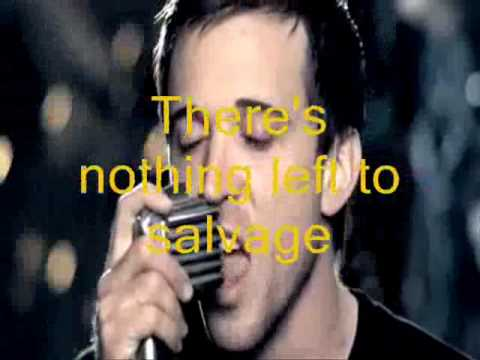 Billy Talent - Rusted From The Rain (lyrics & Translation) video