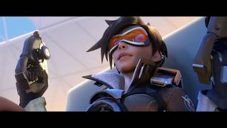 YOUNG & MENACE || Overwatch GMV