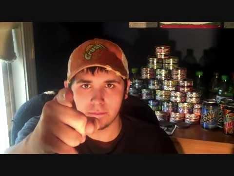 Skoal Mint (300 Sub Video) video