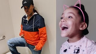 Mom Dressed Like a Boy (Stud) in Public | Social Experiment