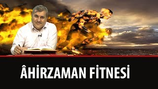 Halil DÜLGAR - Âhirzaman Fitnesi