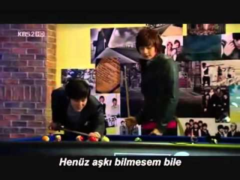 Shinee - Stand By Me (türkçe Altyazılı) video