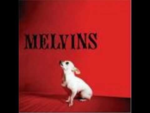 Melvins - Billy Fish