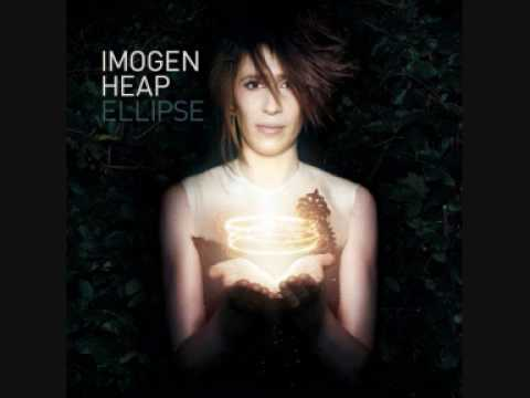 Imogen Heap - Between Sheets from Ellipse