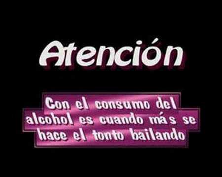 El complot a la liberación del alcohol