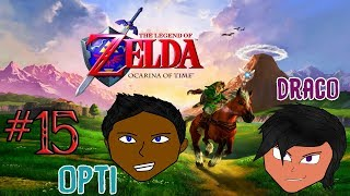 Ganon Takes Over   Ocarina of Time Let's Play #15