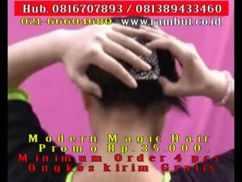 Video Jepitan Rambut, Model Rambut, Sanggul Rambut, Gaya Rambut Terbaru, Bando Rambut.