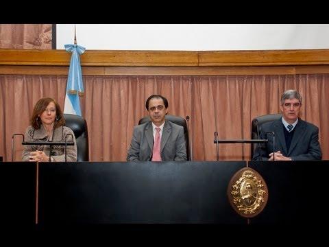 Causa Croma��n: condenaron a Rafael Levy a cuatro a�os y medio de prisi�n