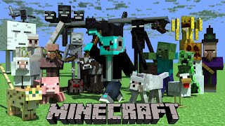 Minecraft: Madat