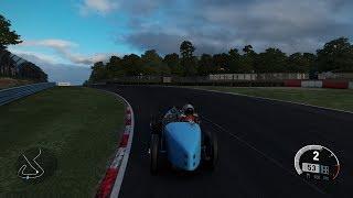 Forza Motorsport 7 - 1926 Bugatti Type 35 C Gameplay