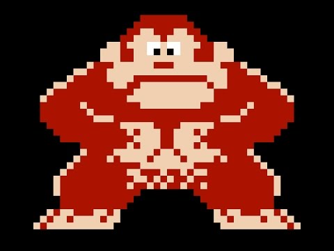 Let's Compare Donkey Kong