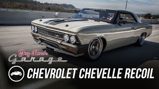Ringbrothers 1966 Chevrolet Chevelle Recoil - Jay Leno's Garage
