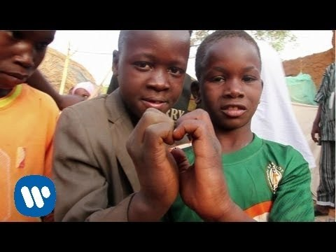 Without You (feat. Usher) [Sahel Hunger Crisis]