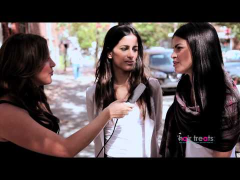 Hair Treats Extensions Promotional Segment