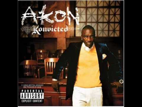 Akon-Dangerous