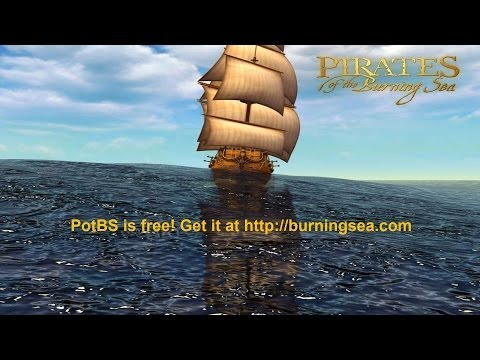 Pirates of the Burning Sea Co-op 8