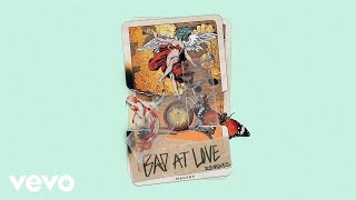 Download Lagu Halsey, Dillon Francis - Bad At Love (Dillon Francis Remix/Audio) Gratis STAFABAND