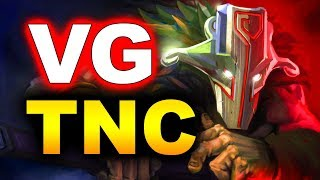 TNC vs VG - TOP 3 - SEA vs CHINA - EPICENTER MAJOR 2019 DOTA 2
