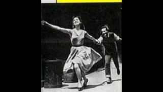 West Side Story 1957-2007  Johnny Mathis, vocals