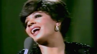 Watch Shirley Bassey What Are You Doing The Rest Of Your Life video