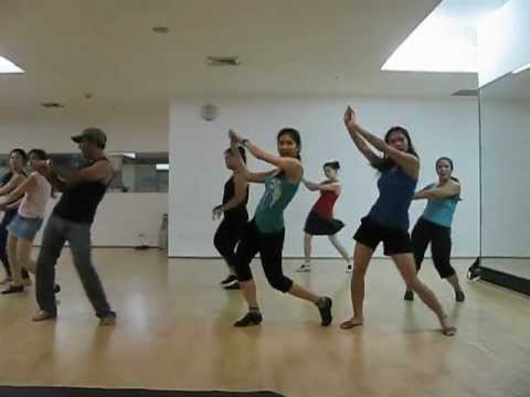 Apdi Pode Pode Choreographed By Master Nareen. video