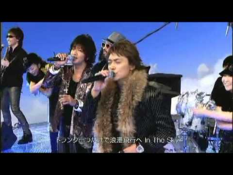 SMAP x ����CLUB - Special Medley