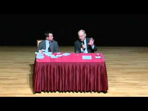 John J. Mearsheimer - The Israel Lobby and U.S. Foreign Policy under Obama