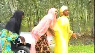 (hausa movie song) ahayye yaro