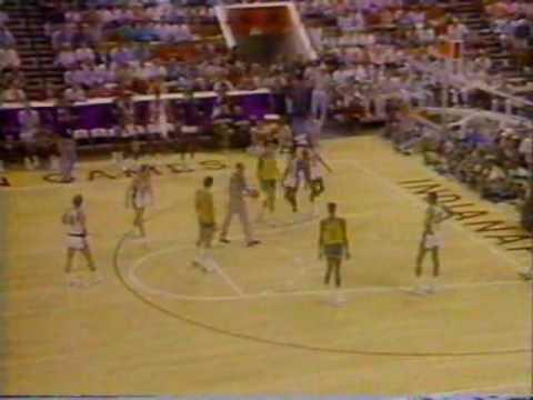 Brasil x EUA - Basquete - Final do Pan 1987 - NA ÍNTEGRA - PARTE 10