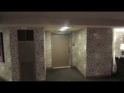 Mgm Grand Penthouse City View Suite video