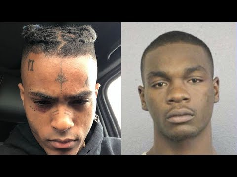XXXTentacion Second Killer Arrested 'Michael Boatwright'