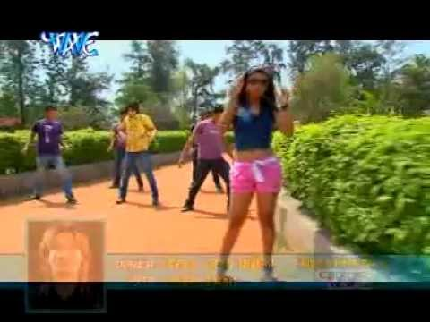 Beautyfull Lagelu (rakesh Mishra) New Super Hit Dj Mix Bhojpuri Folk Songs 2013 video