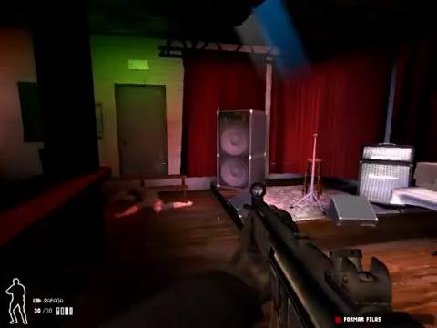 Él mejor juego de Swat (SWAT 4) + Descarga