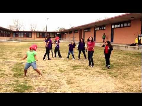 Harlem Shake          ( Original Hamlin School Edition ) - 03/09/2013