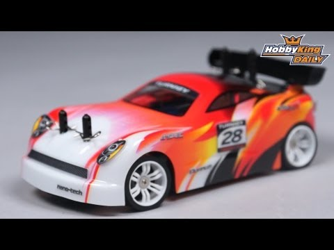 HobbyKing Daily - Turnigy Mini Touring Car
