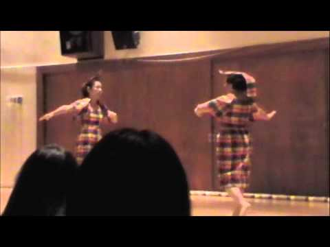 Philippine Folk Dance- Itik-itik video
