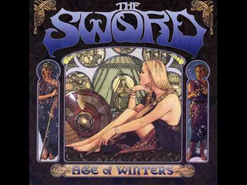 Sword - Iron Swan