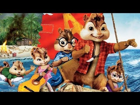 Alvin and the Chipmunks 3 Chip-Wrecked Movie Review: Beyond The Trailer