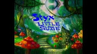 Watch Styx Little Suzie video