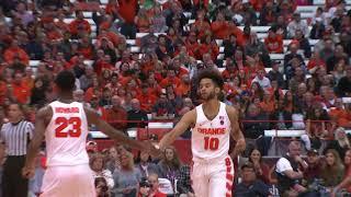 Highlights   Syracuse vs Colgate