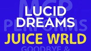 Lucid Dreams Juice Wrld By Molotov Cocktail Piano