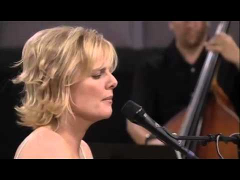 By the time I get to Phoenix - Carol Welsman Live