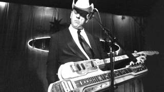Watch Junior Brown Hillbilly Hula Gal video