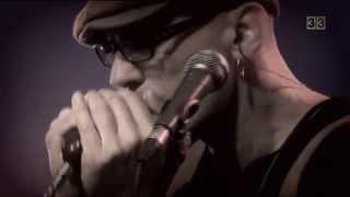 Blas Picón & The Junk Express-On the Edge